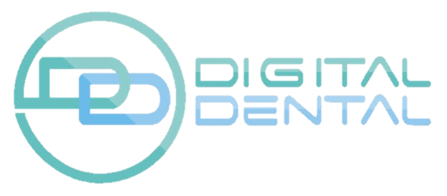 Digital Dental Logo